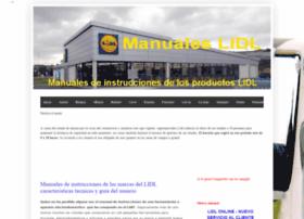 manualeslidl.com
