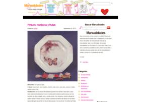 manualidades-bricolage.com