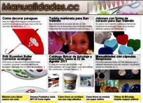 manualidades.cc
