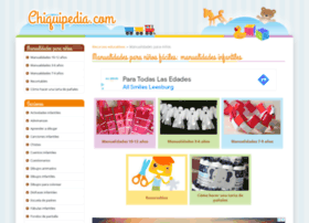 manualidades.chiquipedia.com