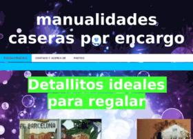 manualidadescaseras.com