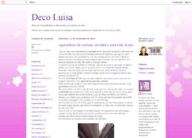 manualidadeslapislazulia.blogspot.com