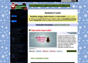 manualidadesnavidad.org