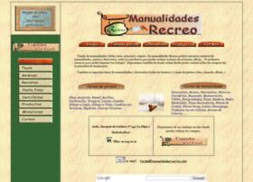manualidadesrecreo.com