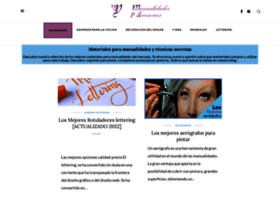 manualidadesyaccesorios.com