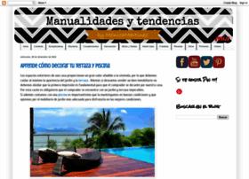 manualidadesytendencias.com