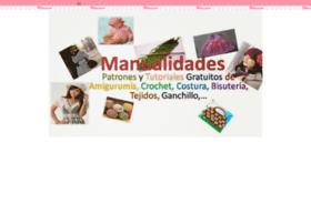 manualidadyreciclado.blogspot.com
