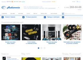 manuals.audiomania.ru