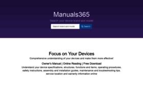 manuals365.com
