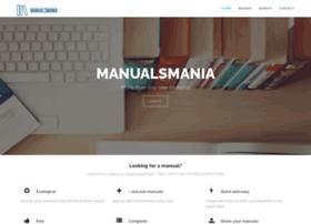 manualsmania.com