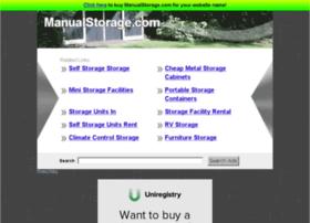 manualstorage.com