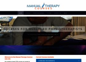 manualtherapycourses.co.uk