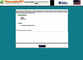 manuatele.net
