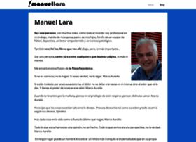 manuel-lara.com