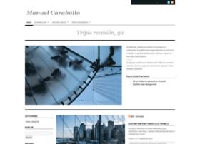 manuelcaraballo.wordpress.com