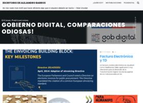 manuelgross.bligoo.com