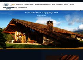 manuelmonroy.com