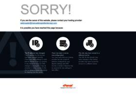 manuelterapistlerdernegi.com