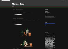manueltoro.blogspot.com