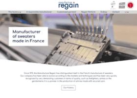 manufacture-regain.fr