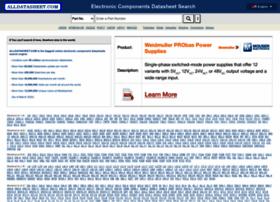 manufacture.alldatasheet.com