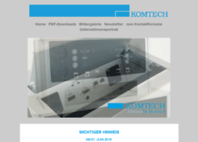 manufacture.komtech.de
