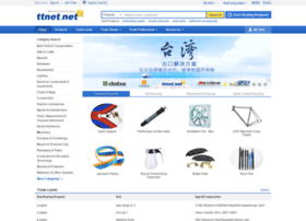manufacturers.ttnet.net