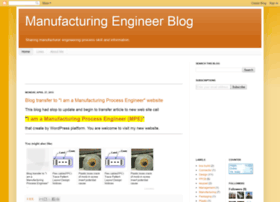 manufacturing-engineer.blogspot.tw
