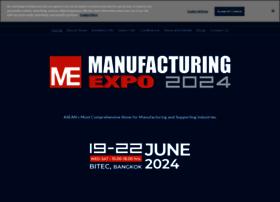 manufacturing-expo.com