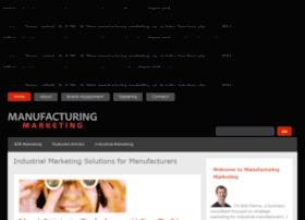 manufacturing-marketing.com