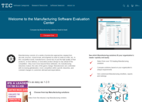 manufacturing.technologyevaluation.com