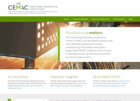 manufacturingcleanenergy.org