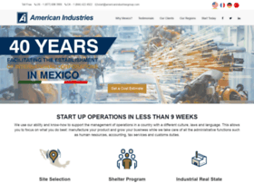 manufacturinginmexico.com