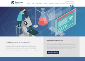 manufacturinginstitute.co.uk