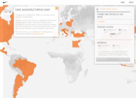 manufacturingmap.nikeinc.com