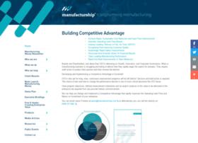 manufacturship.com