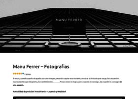 manuferrer.com