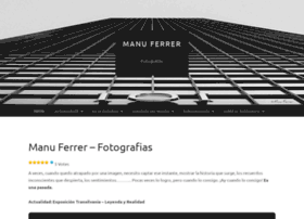manuferrer.wordpress.com
