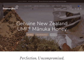 manukahoney.co.nz