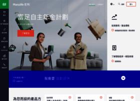 manulife.com.hk