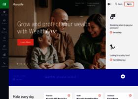 manulife.com.ph