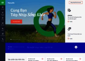 manulife.com.vn