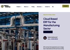 manuonline.com