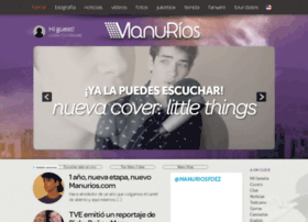 manurios.com