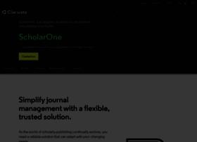 manuscriptcentral.com