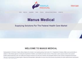 manusmed.com