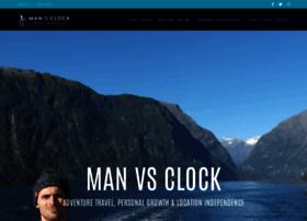 manvsclock.com