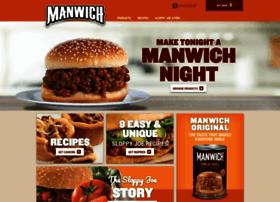 manwich.com