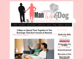 manwifeanddog.com