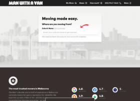 manwithavan.com.au